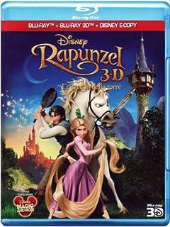 Rapunzel - L'Intreccio Della Torre (3D) (2 Blu-Ray+E-Copy) [Italia] [Blu-ray] (B004KPC1P8) | Amazon price tracker / tracking, Amazon price history charts, Amazon price watches, Amazon price drop alerts