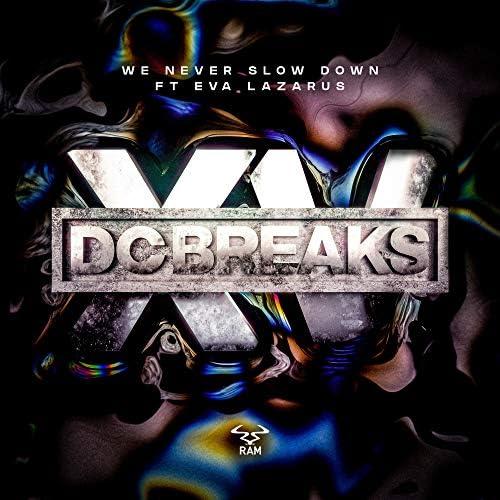 DC Breaks feat. Eva Lazarus