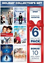6-Film Holiday Collector's Set V.2: The Christmas Angels