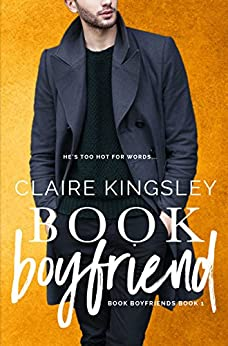 Book Boyfriend (Book Boyfriends 1) by [Claire Kingsley]