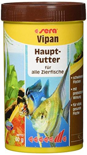 Sera Vipan 250 ml, 1er Pack (1 x 250 ml)