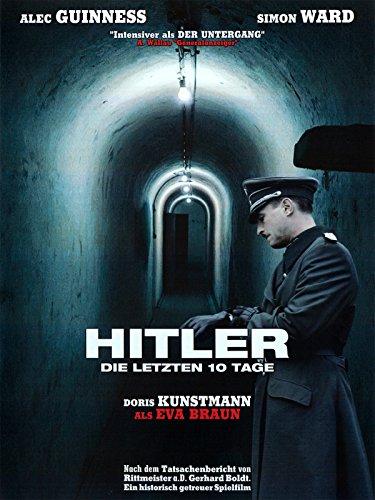 Hitler - Die letzten 10 Tage