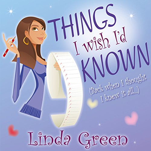Things I Wish I'd Known audiobook cover art