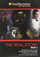Real Stories 2 [DVD] [Import]