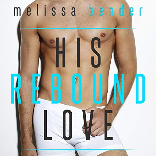 His Rebound Love  By  cover art