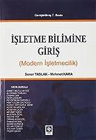 Isletme Bilimine Giris; Modern Isletmecilik