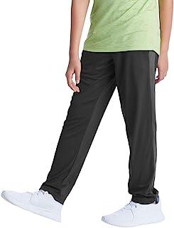 Boys' Open Leg Knit Pants