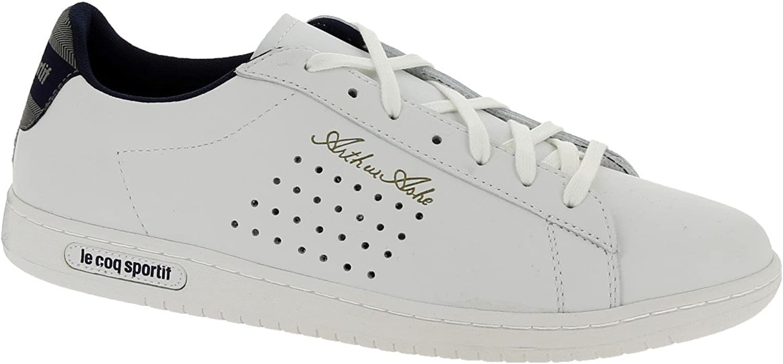 Le Coq Sportif Arthur Ashe Int, Unisex Adults' Low-Top Sneakers