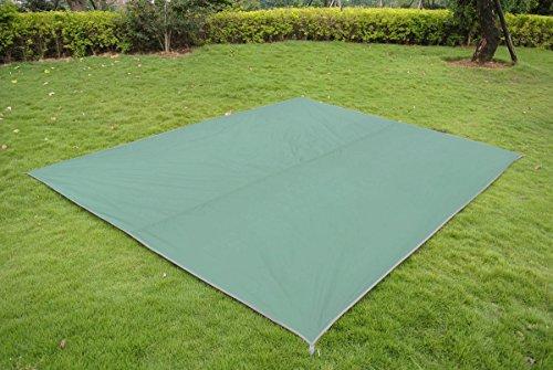 Humidité - Preuve Pad Outdoor Camping Mats tentes en Tissu Oxford Haute - Intensité Porter Mats Pique-Nique Mats