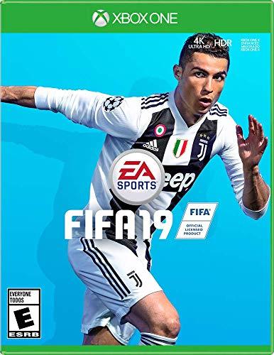 FIFA 19 Xbox One - 0