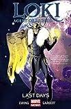 Loki: Agent of Asgard Vol. 3: Last Days