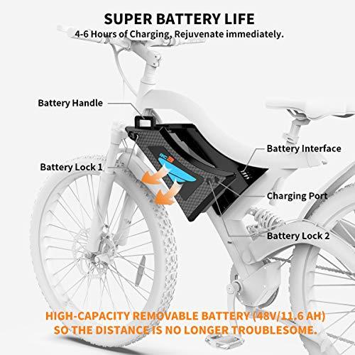 51RtTrND sL. SL500 A Selection of Top 500w Electric Bike Options