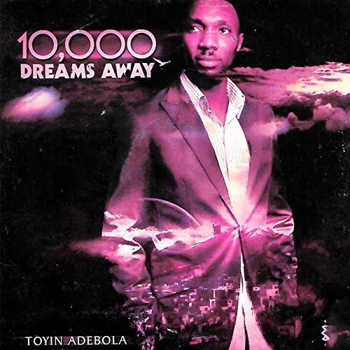 Toyin Adebola