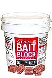 JT Eaton 709-AP Bait Block Rodenticide...
