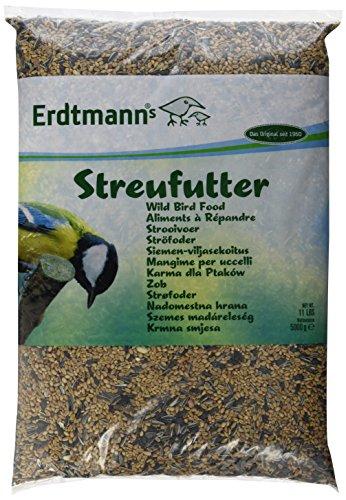 Erdtmanns -   Streufutter, 1er