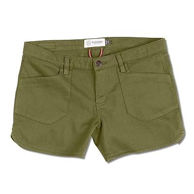 Flylow Patsy Shorts (Sage) Women