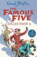 The Famous Five Collection 6: Books 16-18 (Famous Five: Gift Books and Collections)