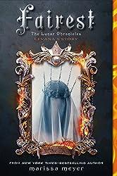 Lunar Chronicles Fairest Book 4