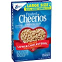 Frosted Cheerios Gluten Free Cereal 13.5 oz Box