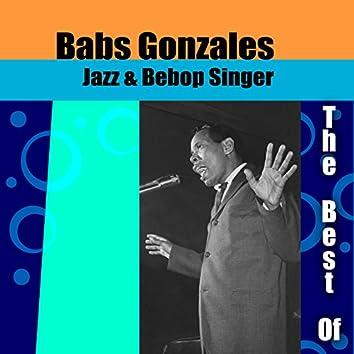 Jazz & Bebop Singer - The Best Of