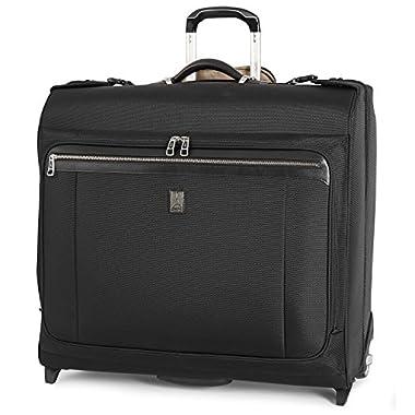 Travelpro PlatinumMagna2 Rolling Garment Bag, 50-in, Black