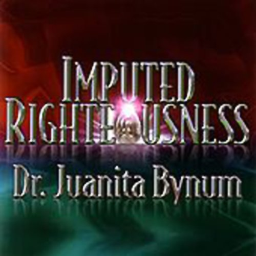 Imputed Righteousness audiobook cover art