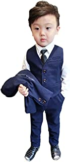 topmodelss 子供スーツ 男の子 ベビー服 フォーマルスーツ 結婚式 発表会 卒業式 入学式 七五三