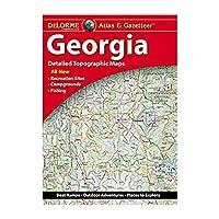 Missouri (Delorme Atlas & Gazetteer)