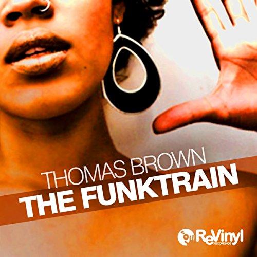 The Funktrain (Original Mix)