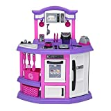 American Plastic Toys Baker's Kitchen, Realistic Kitchen Design by American Plastic Toys