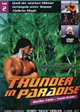 Thunder in Paradise: Hei?e F?lle - Coole Drinks, Vol. 02 (German Release) by Hulk Hogan