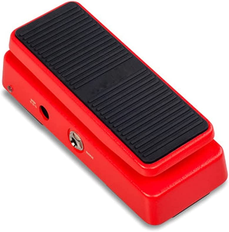 ZZABC JTPJTB Wah Pedal Multifunctional Animer and price revision Mini WAH Por Volume Outlet SALE