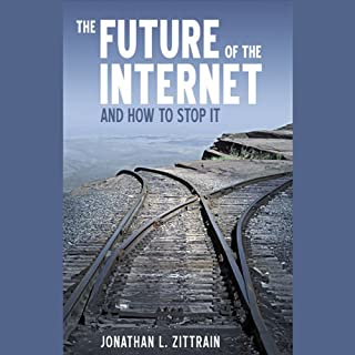 The Future of the Internet cover art