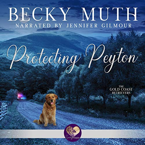 Protecting Peyton audiobook cover art