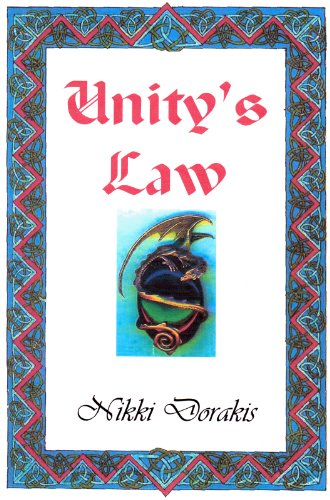 Unity's Law (The Zone Chronicles Book 2) (English Edition)