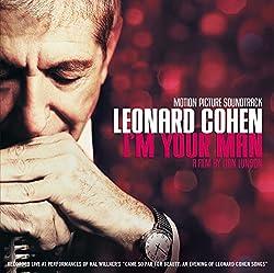 Léonard Cohen: I'm Your Man