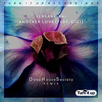 Another Love (Deep House Society Remix)
