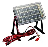 AMERICAN HUNTER Solar Charger, Multi (BL-660-S)