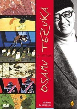 Osamu Tezuka - 8 films