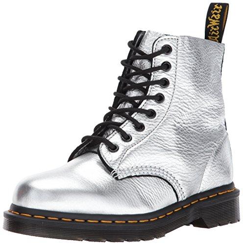 Dr. Martens Pascal Met Silver Santos 22502040, Boots - 36 EU