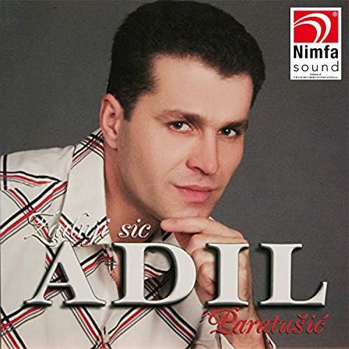 Adil Paratušić