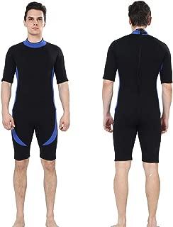 full swimming costume for men