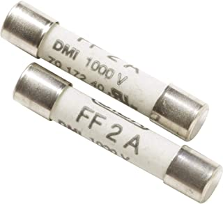 Amprobe FP200 2.2A/1000V Replacement Fuse for 15XP and 35XP, Pack of 2