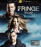 FRINGE/フリンジ〈ファースト・シーズン〉 コレクターズ・ボックス[Blu-ray/ブルーレイ]