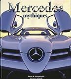 Mercedes mythiques