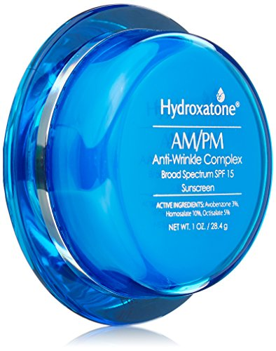 Hydroxatone AM/PM Rejuvenating Treatment for Sensitive Skin