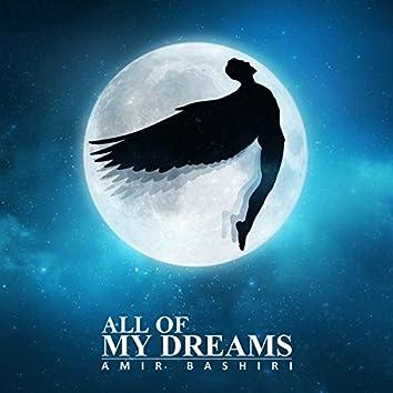 All Of My Dreams (Hameye Royahaye Man)