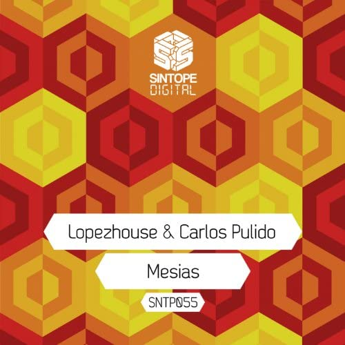 Lopezhouse, Carlos Pulido