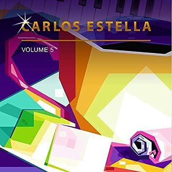 Carlos Estella, Vol. 5