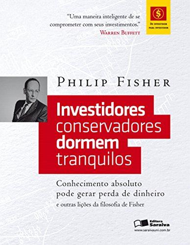 INVESTIDORES CONSERVADORES DORMEM TRANQUILOS -
